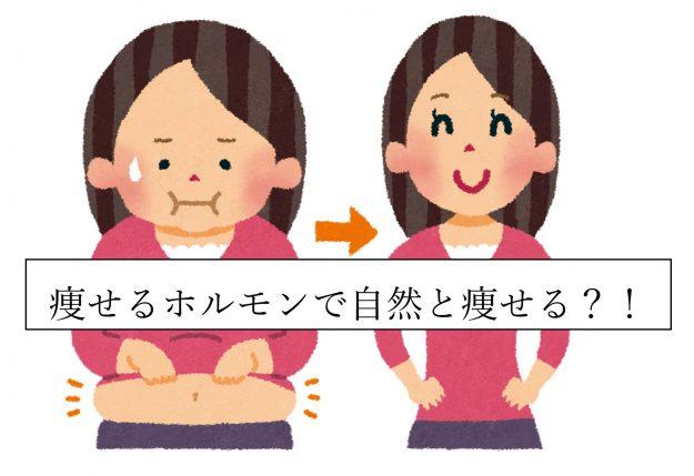 glp 1 ダイエット 体験者 口コミ 太ってる状態から痩せた状態の女性のイラスト