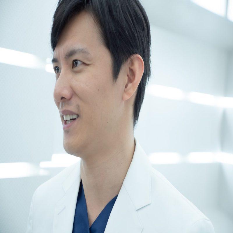 GLP-1専門医師深堀純也院長