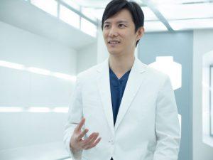GLP-1専門医の深堀純也先生