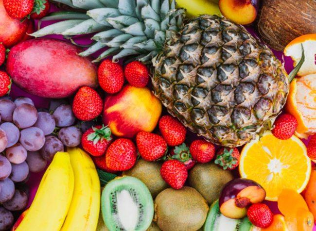 正しいやり方が存在するフルーツダイエット