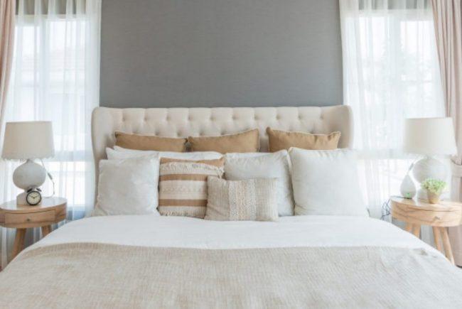 ダイエットに大切な睡眠を取るベッド