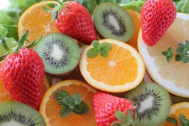フルーツデトックスダイエットで好転反応?果物で失敗せず痩せたい人は必見