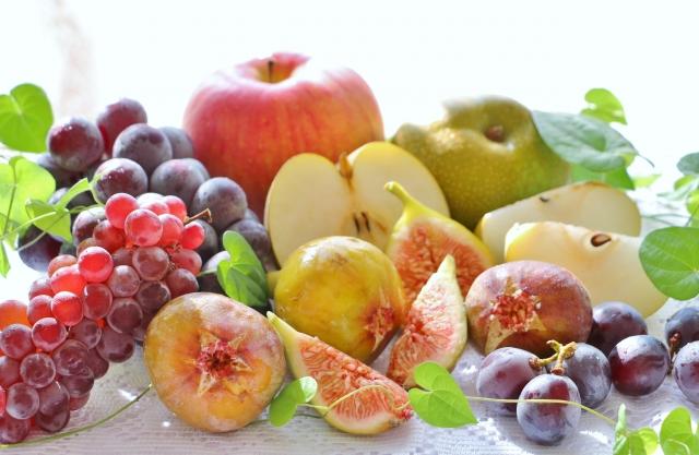 フルーツダイエットに失敗した人が食べていた果物
