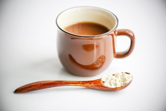 おからとコーヒー