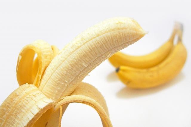朝や夜など食べ方が失敗の原因ではないバナナダイエット