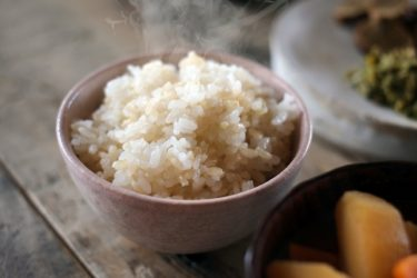 玄米ダイエットでも失敗するって本当?正しいやり方とおすすめレシピ3選!