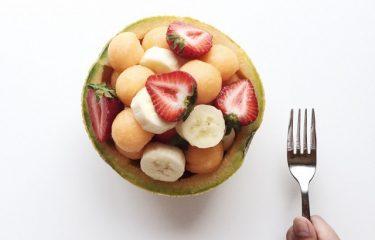 フルーツダイエットって失敗しないの?2ヶ月体験してわかったこと