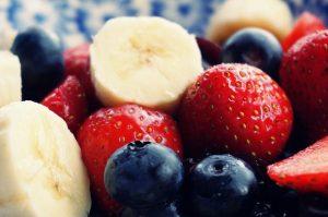 ダイエットに効果的なフルーツは?
