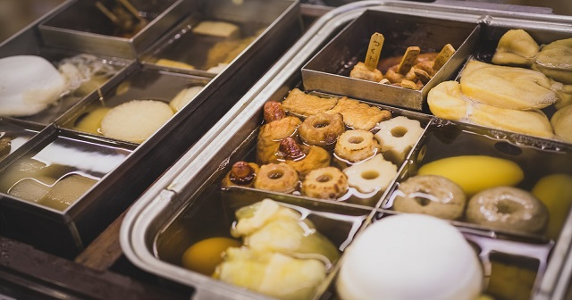 スーパーのおでんで10キロ減!ダイエットに失敗しないおすすめ手法