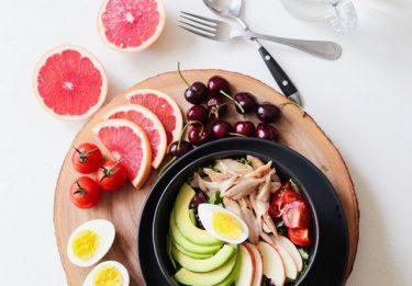 サラダチキンとゆで卵でダイエット!失敗しづらい食事管理方法まとめ