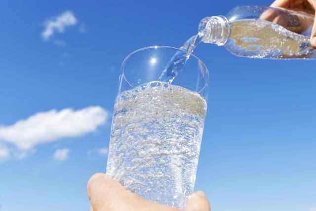 炭酸水を活用してダイエットを成功させよう