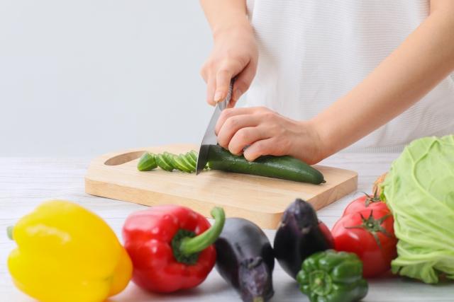 きゅうりダイエット5つの効果やメリット