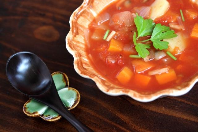 脂肪燃焼スープダイエットは失敗しやすい?効果について口コミ体験談を検証