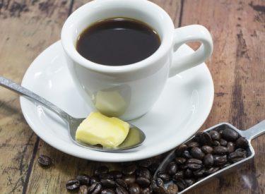 バターコーヒーダイエットで失敗する5つの落とし穴!IT社長が50kg痩せた正しい方法を紹介