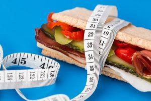 ダイエットの失敗率をDHCが調査