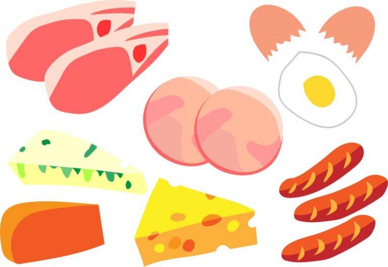 【MECダイエット】肉・卵・チーズで痩せる失敗しないレシピ5選!