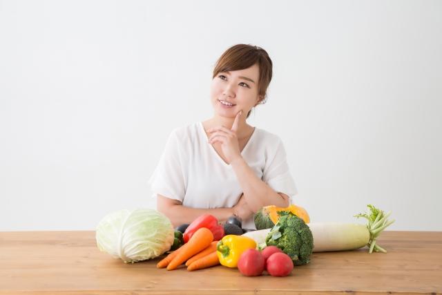 ダイエット効果がアップする3つの秘訣は?