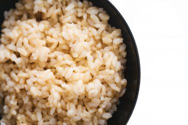 七号食ダイエットって何?失敗しない玄米デトックス法を紹介!