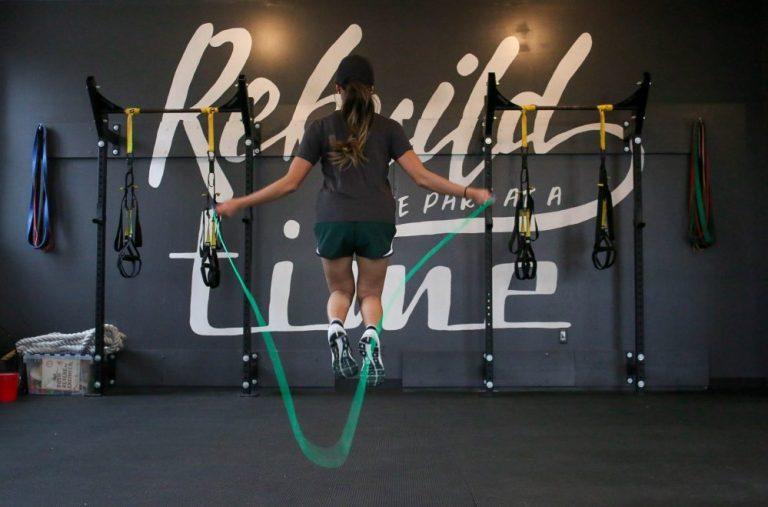 エア跳びでも効果あり?縄跳びダイエットの成功率を上げる具体的実践法!