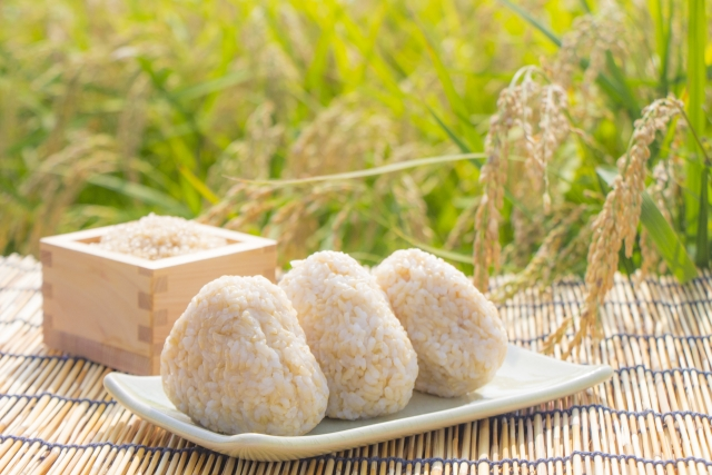 玄米をおいしく食べてダイエットに成功しよう!