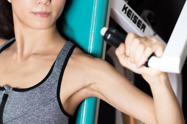 運動のダイエット効果とは?