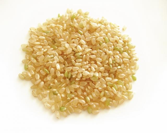 玄米ダイエット5つのデメリットと対策は?
