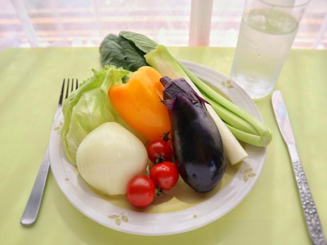 【食事編】30代後半女性におすすめのダイエット!