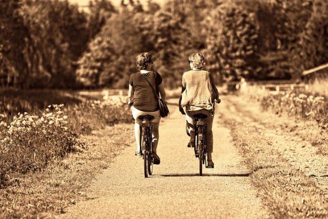 自転車6タイプ比較!種類でダイエット効果が変わる?