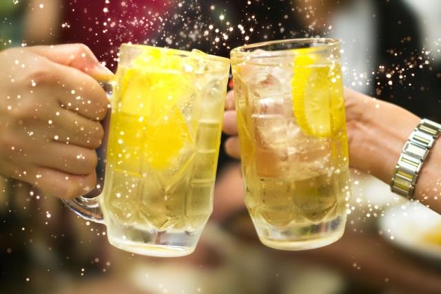 GLP-1ダイエットはお酒の量が減る?